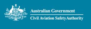 AUS_CASA_CAA logo
