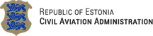 Estonia_CAA_logo_en