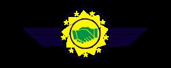 CAA Antigua logo
