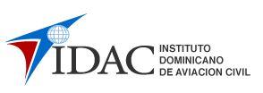 Domicaina Republic CAA logo