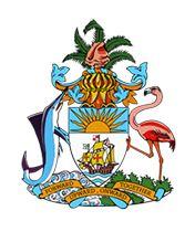 bahamas CAA logo
